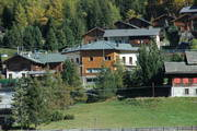 livigno apartments : Chalet Evergreen