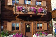 livigno apartments : Chalet Claudia