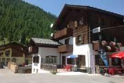 livigno apartments : Baita Veglia