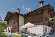 livigno apartments : Chalet Sonne