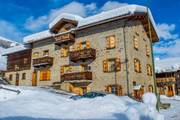 livigno apartments : Baita Rin Da Borch