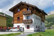 livigno apartments : Appartamenti Ambra
