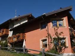 livigno apartments : Villa Nordica