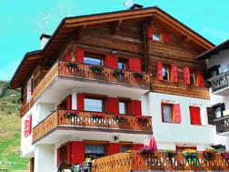 appartamenti livigno : Appartamenti Antonietta