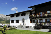livigno apartments : Chalet Francesca