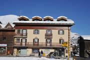 livigno apartments : Appartamenti Gg