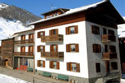 livigno apartments : Baita Boscola