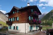 livigno apartments : Al Napell