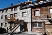 livigno apartments : Baita Clementina