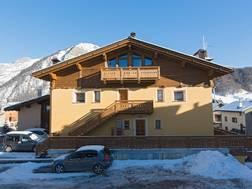 livigno apartments : Casa Pedretti