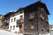 livigno apartments : Bait Vegl