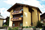 livigno apartments : Chalet Flowers