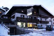 livigno apartments : Casa Ottavio