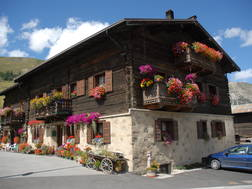 livigno apartments : Bait Di Bernardin