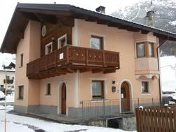 livigno apartments : Baita Delia Silvestri
