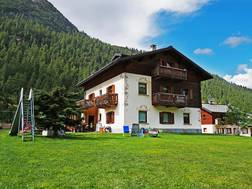 livigno apartments : Chalet Cambra