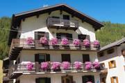 livigno apartments : Mansarda Alpina