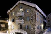 livigno apartments : La Corte
