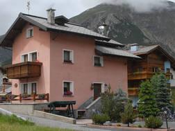 livigno apartments : Appartamenti Erica