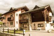 livigno apartments : Baita Fulvio Freita