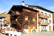 appartamenti livigno : Casa Zini