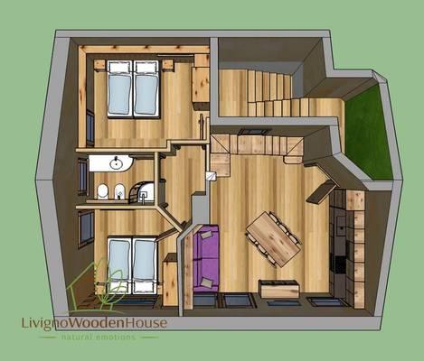 Planimetria-appartamento-larice