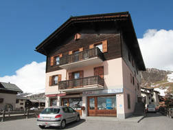 livigno apartments : Appartamento Claudia