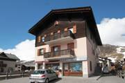 appartamenti livigno : Appartamento Claudia