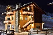 livigno apartments : Bormetti House
