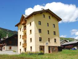 livigno apartments : Baita Paola