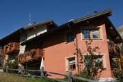livigno apartments : Villa Nordica