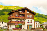 appartamenti livigno : Bike And Ski Apartments