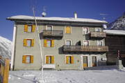 appartamenti livigno : Appartamenti Castellani Maria
