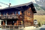 livigno apartments : Baita Resin