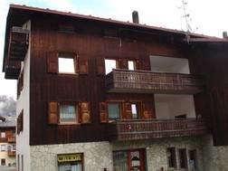 appartamenti livigno : Appartamento Ostaria