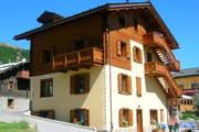 livigno apartments : Al Molino