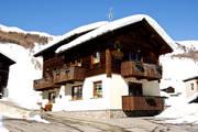 livigno apartments : Chalet Anna