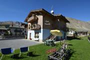 livigno apartments : Casa Fiorella
