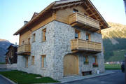 livigno apartments : Martinhaus