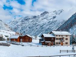 livigno apartments : Al Beltram Bio Natural Home