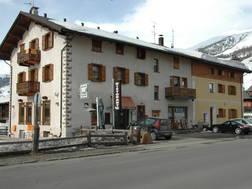 appartamenti livigno : Flats Bondi