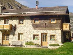 livigno apartments : Casa Mara