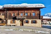 appartamenti livigno : Appartamento Cirmolo