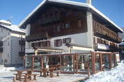 livigno apartments : Toila