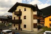 livigno apartments : Mountain River