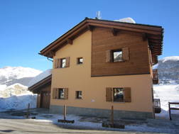 livigno apartments : Appartamenti Future Bio