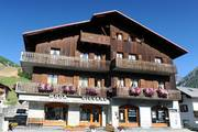 livigno apartments : Casa Galli Ostaria