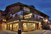 livigno apartments : Le Chalet Apartment