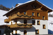 livigno apartments : Chalet Resin