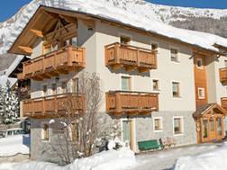 livigno apartments : Al Bait Da Marangona